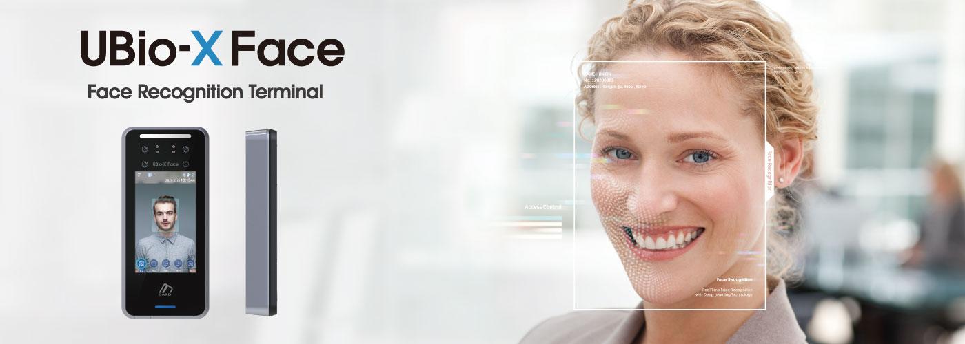 UBio-X Face