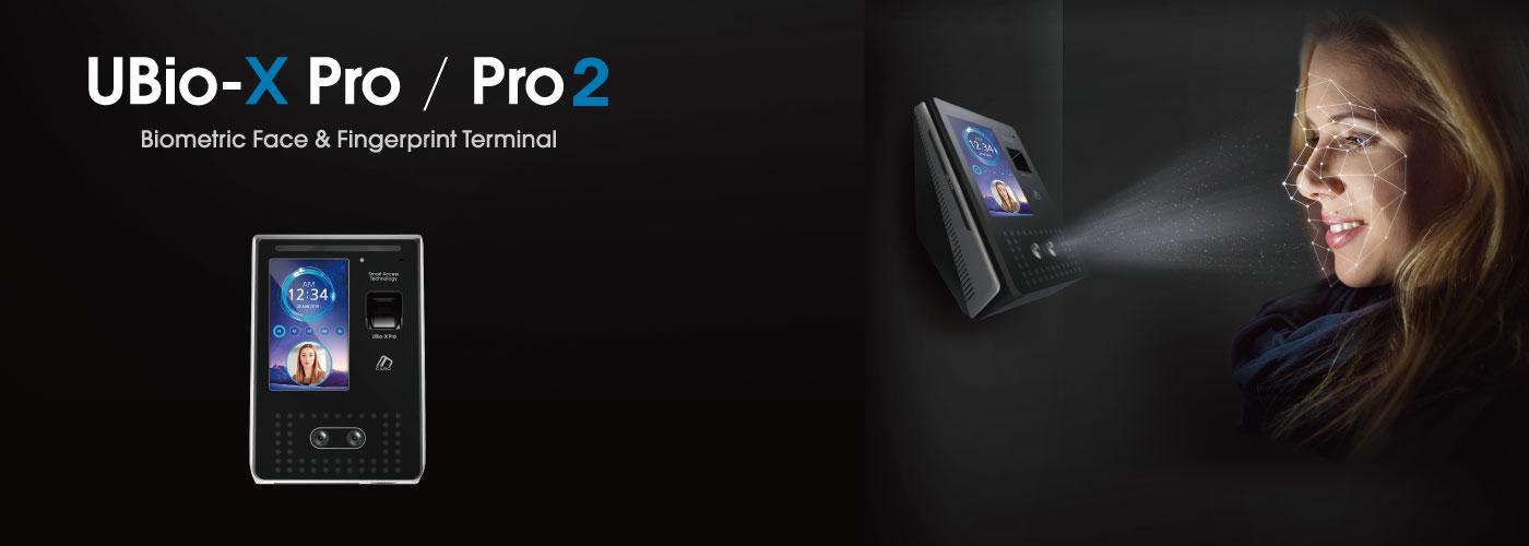 UBio-X Pro / Pro 2